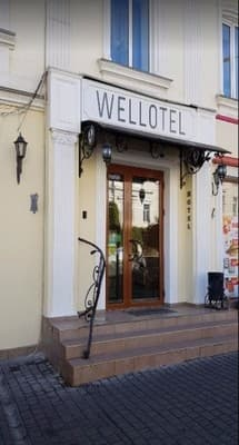 Hotel Wellotel , Odesa: photo, prices, reviews