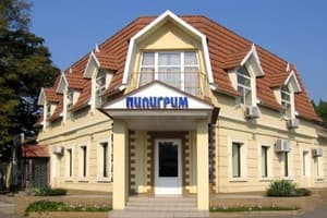 Hotels  city Mykolaiv and region. Hotel Piligrim