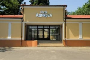 Hotels  city Odesa and region. Hotel Admiral