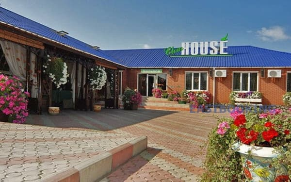 Hotel Clear House Art Hotel,  Zaporizhia: photo, prices, reviews