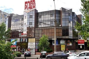 Hotels  city Mykolaiv and region. Hotel Mark Plaza Hotel
