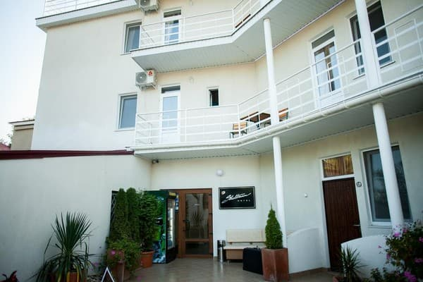 Apartment hotel Shellman, Odesa: photo, prices, reviews