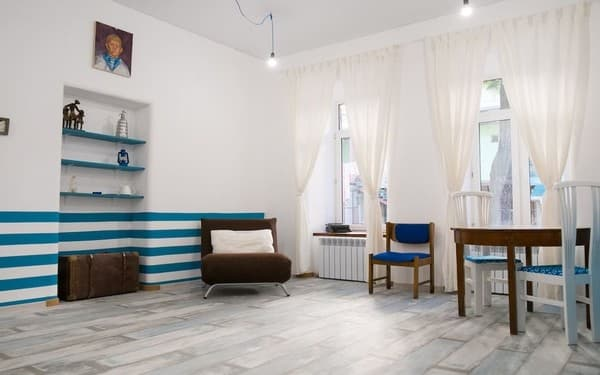 Apartment U Kosti-moryaka, Odesa: photo, prices, reviews