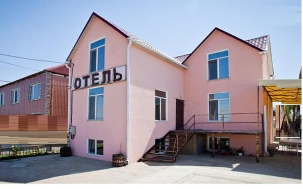 Mini hotel Hlebodarskiy, Odesa: photo, prices, reviews