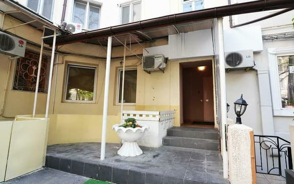 Apartment Menshikov Apartments 2, Odesa: photo, prices, reviews