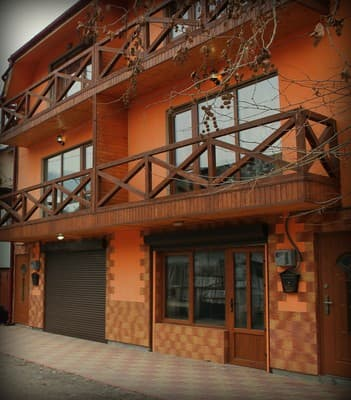 Private estate u Petra,  Rakhiv: photo, prices, reviews