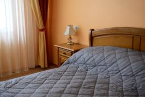 Hotels  city Simferopol and region. Hotel Kokteyl'
