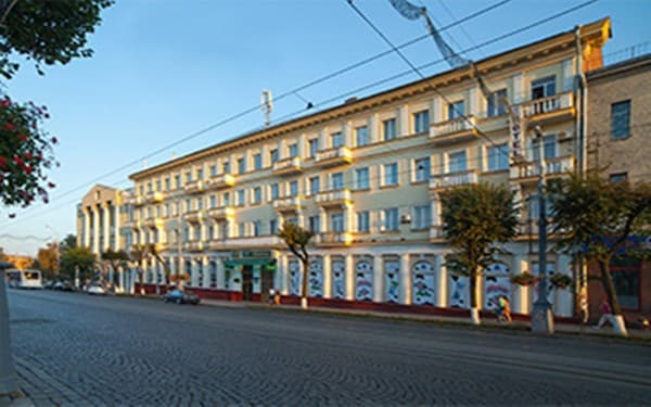 Hotel Vinnytsya,  Vinnytsia: photo, prices, reviews