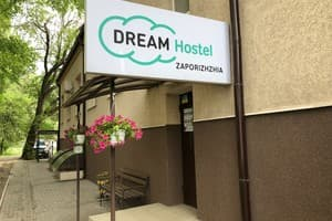 Hotels  Zaporizhia. Hotel Dream Hostel Zaporizhia
