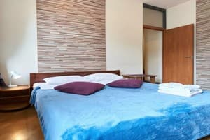 Hotels Kyiv. Hotel Apartment One-room apartment on Leontovycha Str, 7a