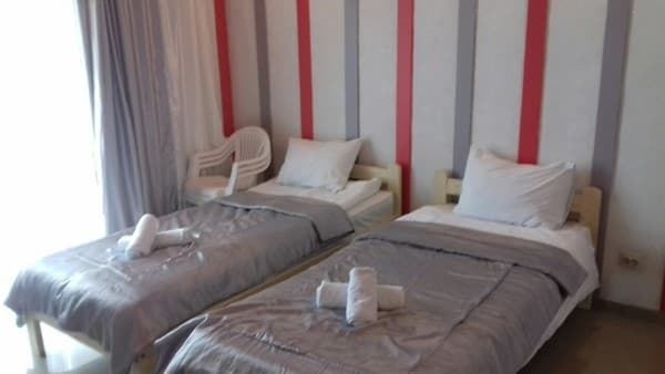 Mini hotel el'za, Shchaslyvtseve: photo, prices, reviews