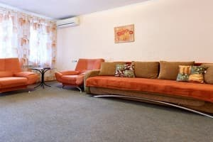 Hotels Kyiv. Hotel Apartment Two-room apartment on Horyva Str, 32