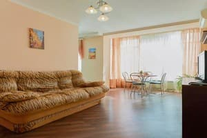 Hotels Kyiv. Hotel Apartment Two-room apartment on Honchara Str, 47