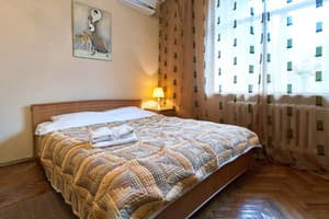 Hotels Kyiv. Hotel Apartment Two-room apartment on Lva Tolstoho Str, 5a