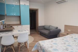 Hotels Kyiv. Hotel Apartment Studio Apartment