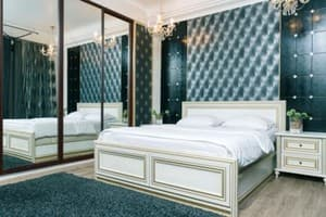 Hotels Kyiv. Hotel Apartment Suite apartment on Kostolna Str, 15