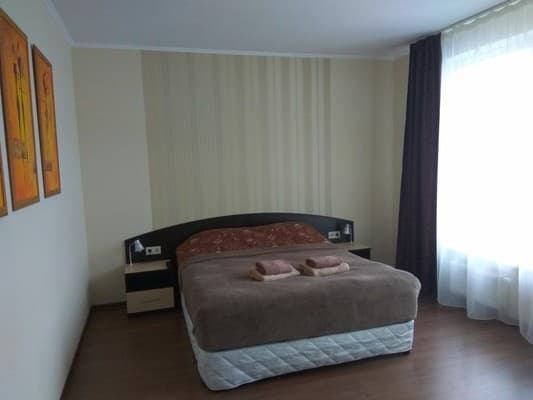 Apartment Apartment S&M Apartments 12-2: hotel apartment on Zarichna Str, Kyiv: photo, prices, reviews