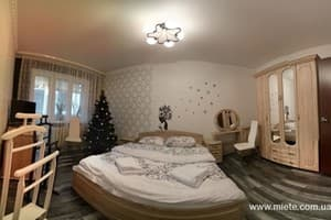 Hotels Bila Tserkva. Hotel Apartment Apartment on Nova Street, 5
