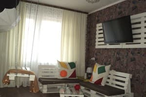 Hotels Bila Tserkva. Hotel Apartment Apartment on V.Stusa Street, 10