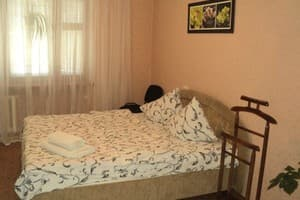 Hotels Bila Tserkva. Hotel Apartment Apartment on V. Stusa Street, 2