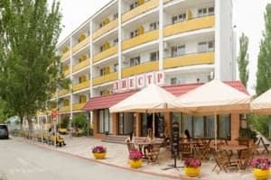 Hotels Black Sea. Hotel Dnestr