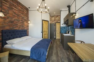 Hotels Kyiv. Hotel Secret Design Hotel