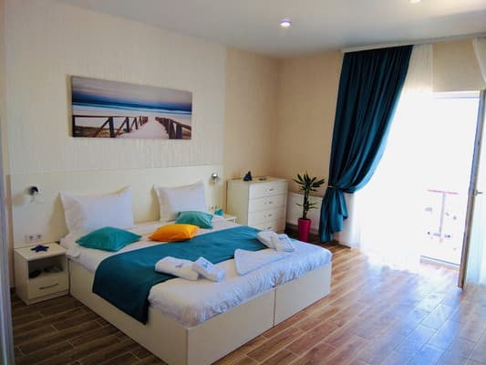 Apartment hotel Poseidon, Odesa: photo, prices, reviews