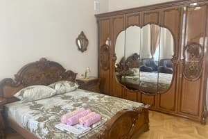 Hotels Kharkiv. Hotel Darvina Apartment