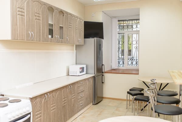 Hostel Lidki Globus Hostel, Kyiv: photo, prices, reviews