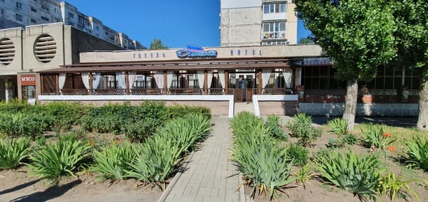 Mini hotel Panama,  Berdiansk: photo, prices, reviews