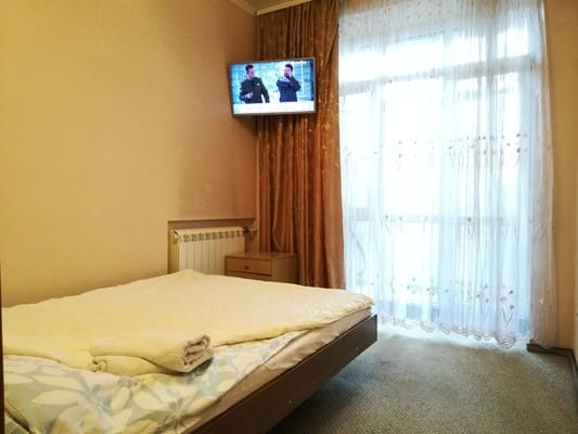 Apartment na ul. Gogolya 17, kv. 17,  Vinnytsia: photo, prices, reviews