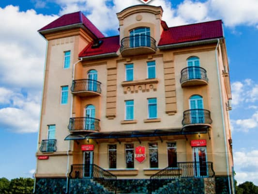 Hotel Evro,  Berdiansk: photo, prices, reviews