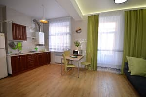 Hotels Mykolaiv. Hotel VIP apartment near Sobornaya