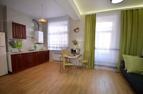 Apartment VIP apartment near Sobornaya, Mykolaiv: photo, prices, reviews