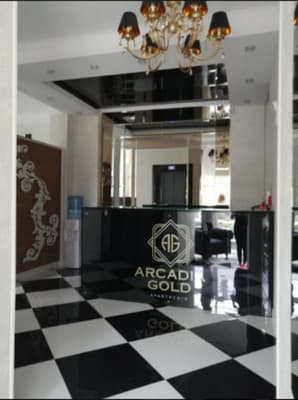 Apartment hotel Arcadia Gold Apartments, Odesa: photo, prices, reviews