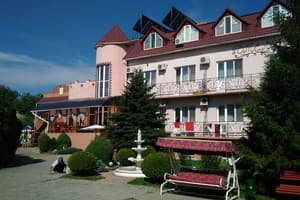 Hotels Sea of Azov. Hotel Orhideya