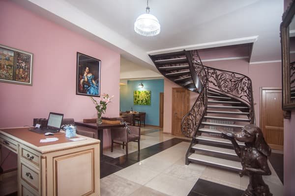 Mini hotel Zory The Guesthouse , Odesa: photo, prices, reviews