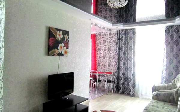 Apartment Apartment on Stalevarov,  Zaporizhia: photo, prices, reviews