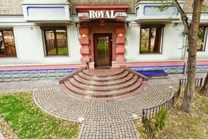 Hotels  Zaporizhia. Hotel Royal