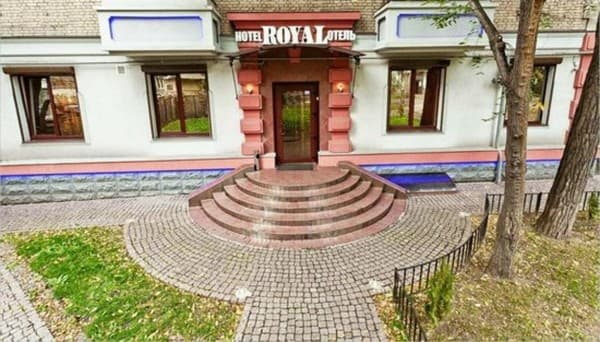 Mini hotel Royal,  Zaporizhia: photo, prices, reviews