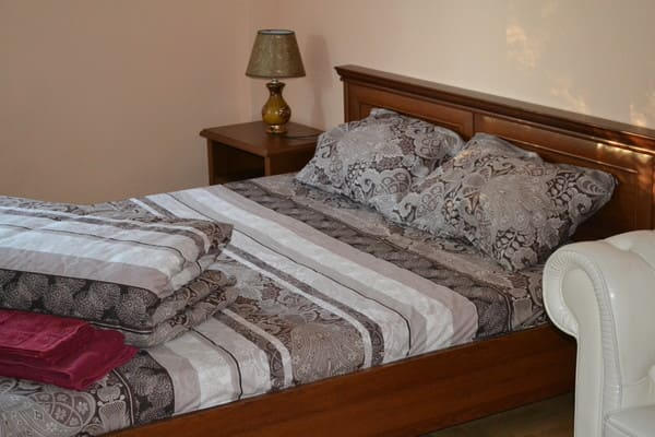 Hostel VIP Hostel OK Hotel, Kyiv: photo, prices, reviews
