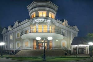 Hotels Kherson. Hotel Diligence