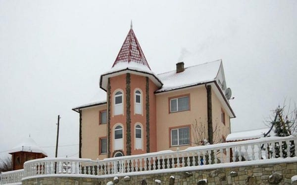 Private estate Liubystok, Vorohta: photo, prices, reviews