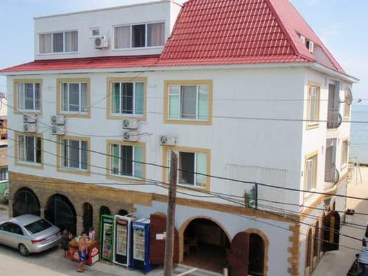 мини отель каменноостровский 24