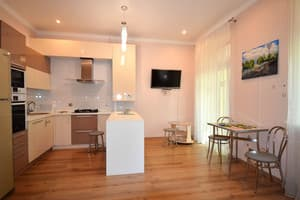 Hotels Mykolaiv. Hotel Premium 2-rooms appartment on Sobornaya
