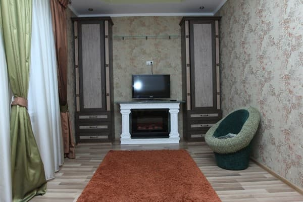 Apartment Korol Apartment ul.Kocyubinskogo 5,  Vinnytsia: photo, prices, reviews