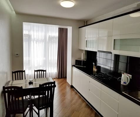 Apartment Apartment in the center of Belvedere,  Ivano-Frankivsk: photo, prices, reviews