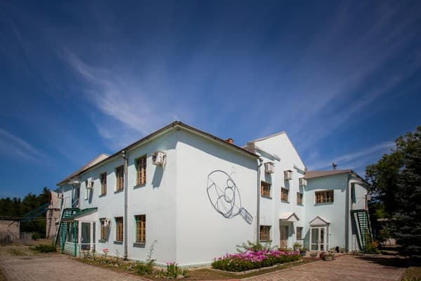 Mini hotel Club Hotel OSKOL 2,  Sviatohirsk: photo, prices, reviews