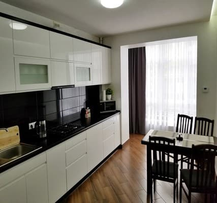 Apartment Cozy Belvedere apartment in the city center,  Ivano-Frankivsk: photo, prices, reviews