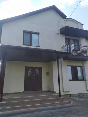 Cottage Princess Sabarov Family House,  Vinnytsia: photo, prices, reviews